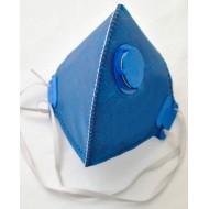 Respirador PFF2 com Válvula