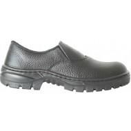 Sapato Monodensidade Elástico com Bico